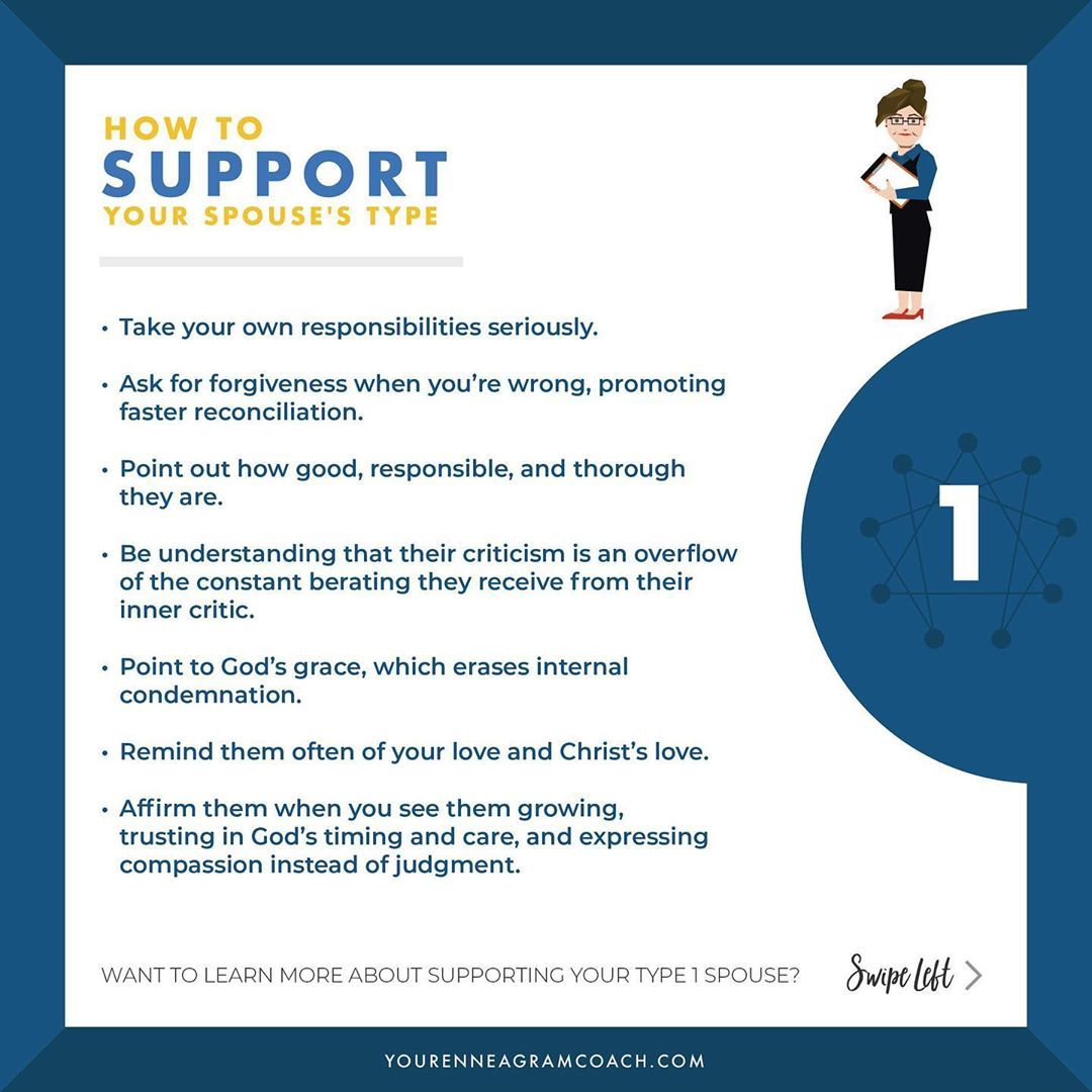"""Beth McCord on Instagram: """"If you're the significant other of a Type 1, I hope these tips will help you support your spouse as they grow into the best version of…"""""""