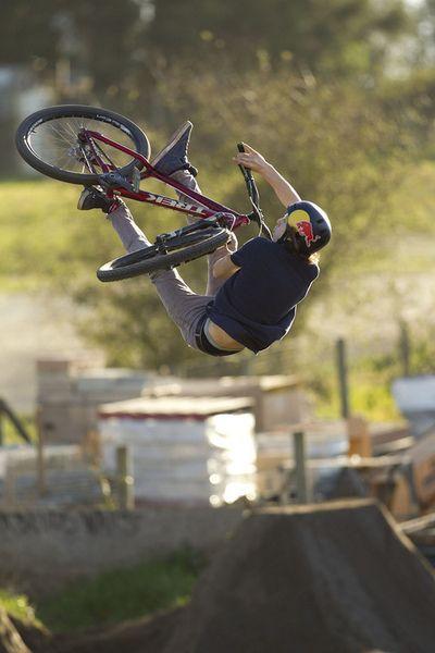 Brandon Semenuk #BMX #Ridersmatch
