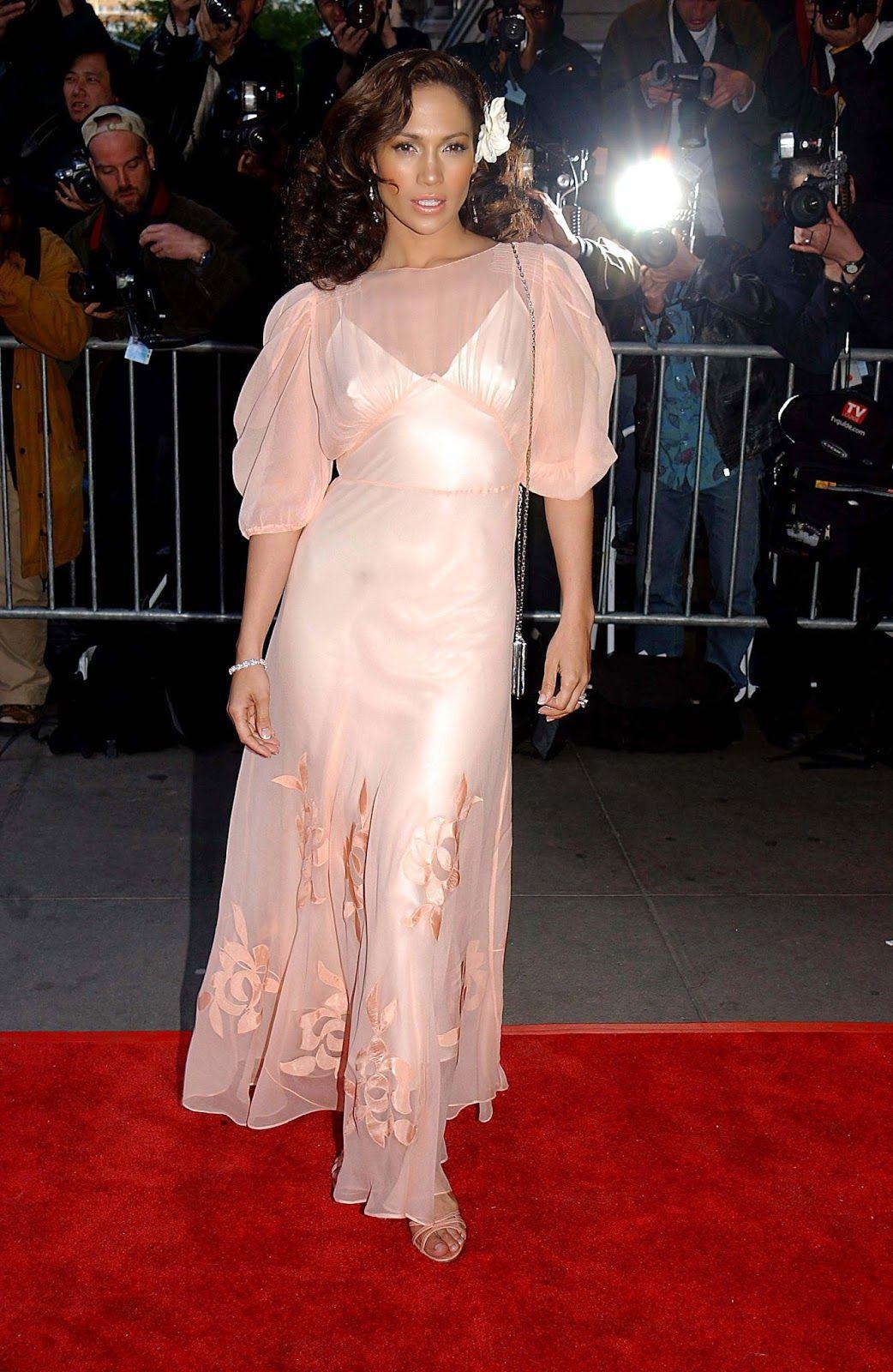 Jennifer lopez style enough premieremay 21 2002