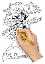 Ohjeita piirtämiseen