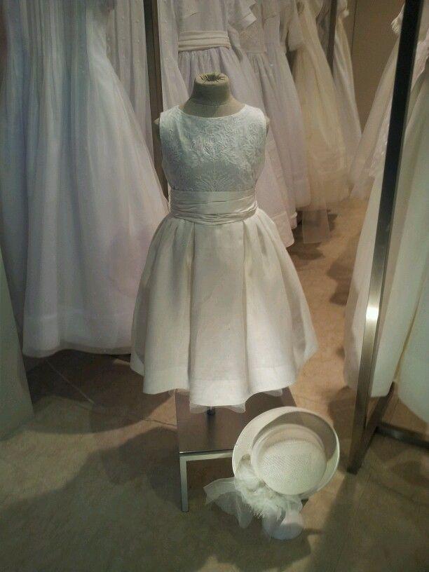 Vestidos de comunion baratos en zaragoza
