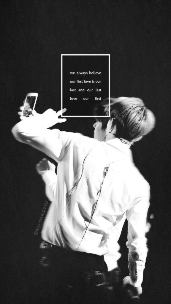 Exo Fanfictions مطالب Rose Hunhan, Iphone wallpaper