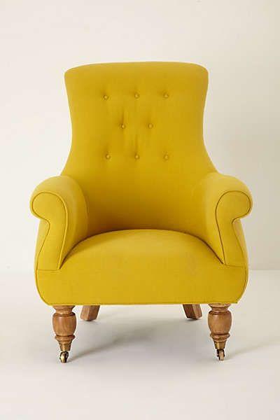 Anthropologie - Astrid Chair