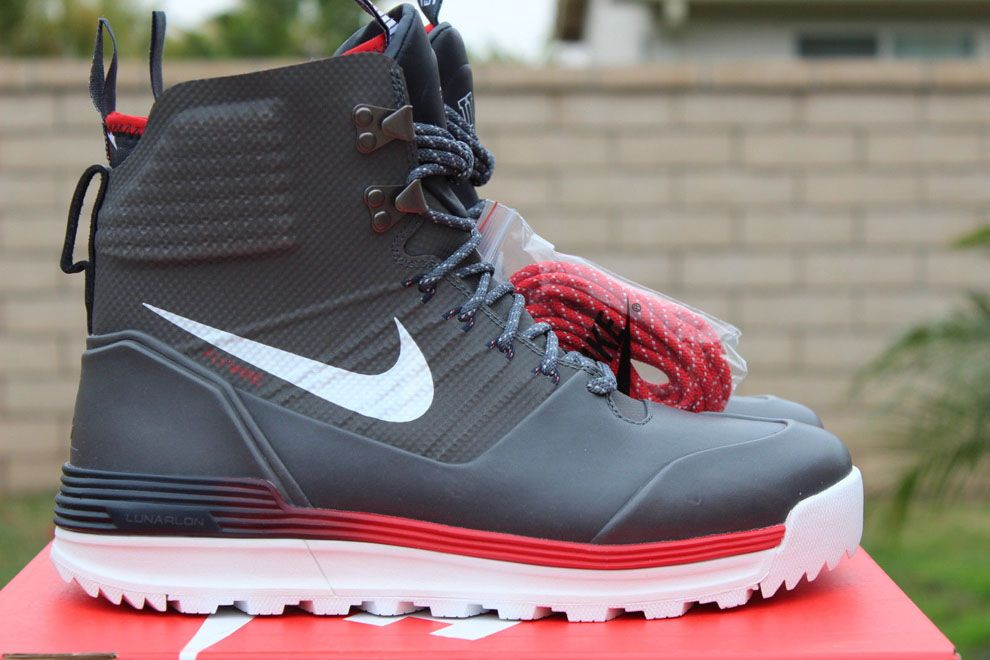 nike sport boots