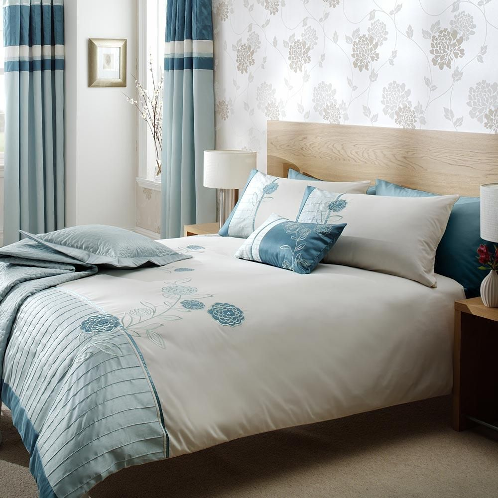 Duck Egg Blue Bedroom The Image Kid Has It
