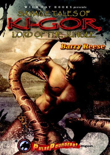 SAVAGE TALES OF KI-GOR, Lord of the Jungle by Barry Reese http://www.amazon.com/dp/0982311656/ref=cm_sw_r_pi_dp_oxPlwb1V1HH2T
