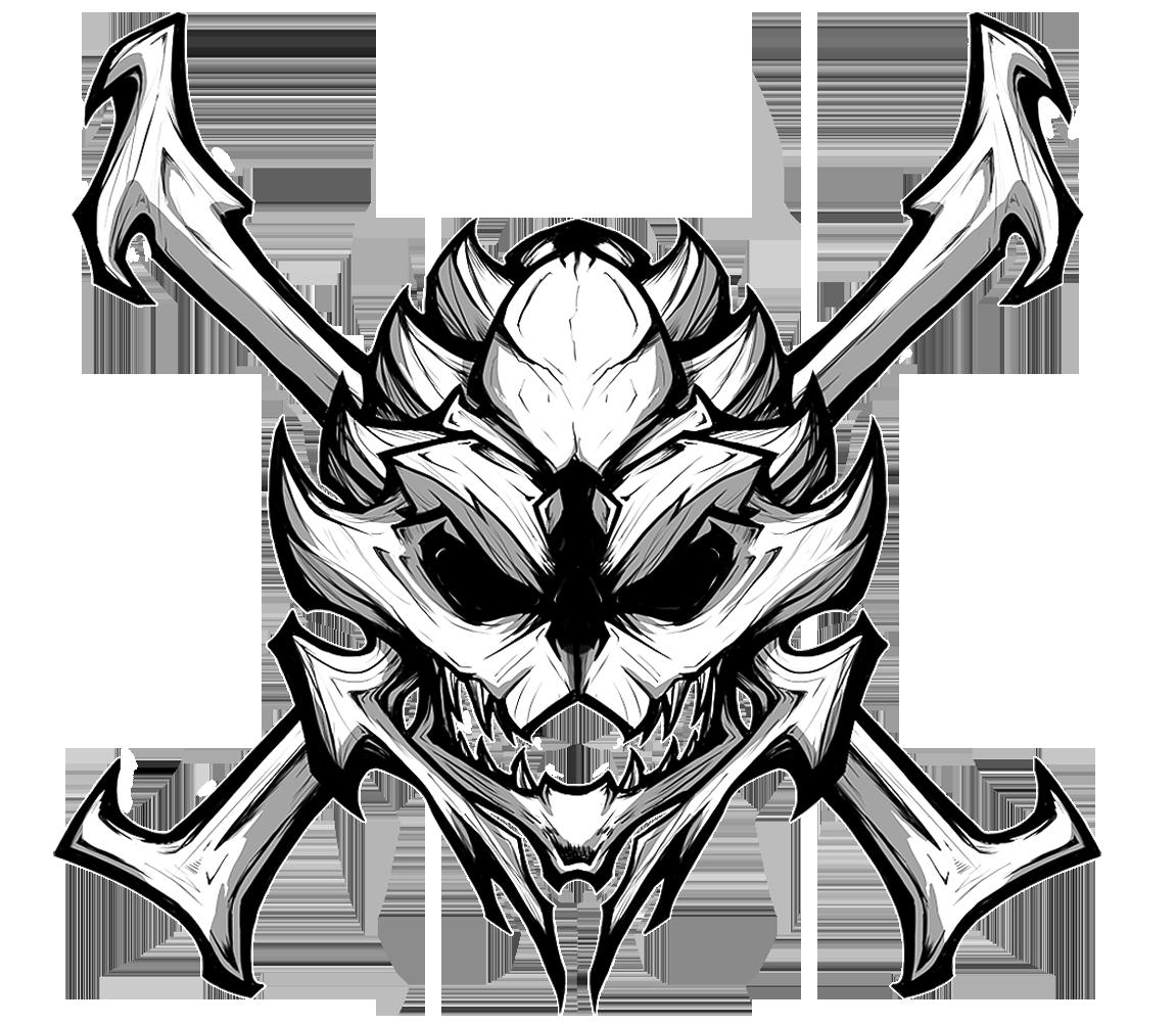 skull png - Penelusuran Google