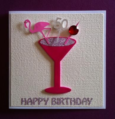 50th Birthday Cards For Women