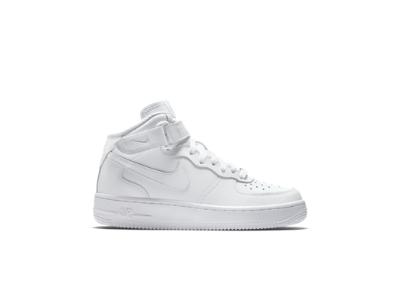 Air Force 1 Mid 06 Kids' Shoe. Nike PT