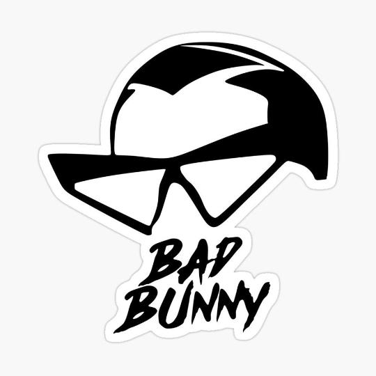 Bad Bunny Svg Svg7 In 2020 Bunny Svg Image Editing Apps Mason Jar Diy