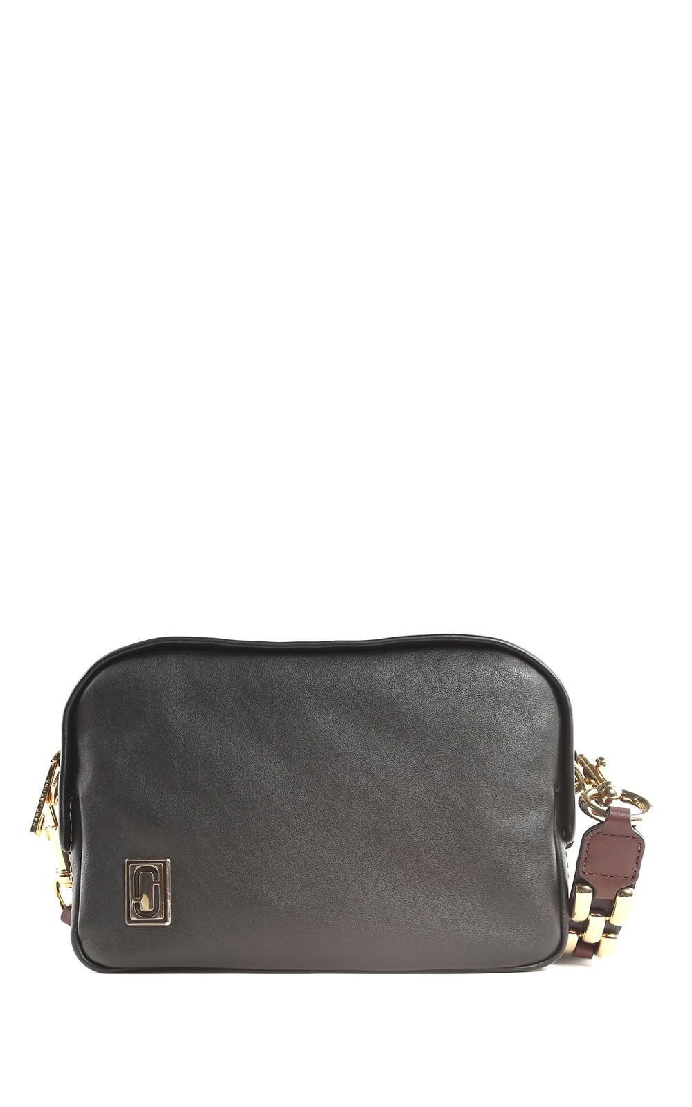 08e7bdfc00da MARC JACOBS THE SQUEEZE LEATHER CROSS-BODY BAG.  marcjacobs  bags  shoulder  bags  leather