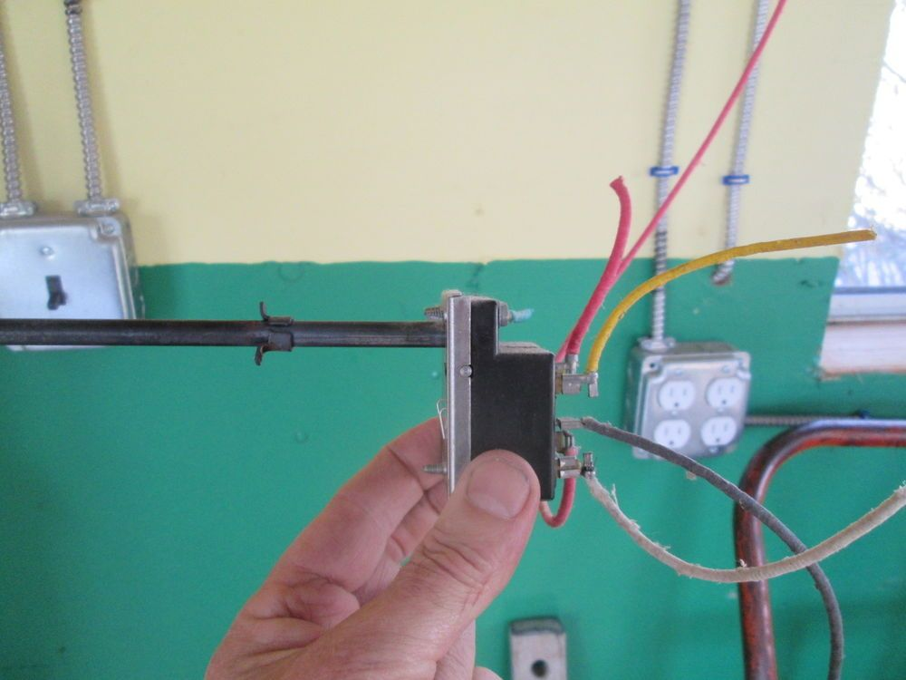 Wb24x175 ge stove/oven temperature probe oem (original) | Stove oven ...