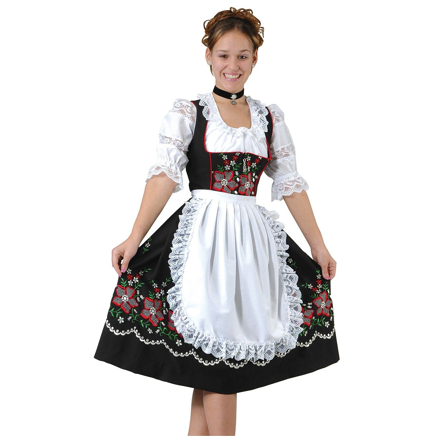 Buy Phyllis dirndl Online | Germany | Ernst Licht, USA ...