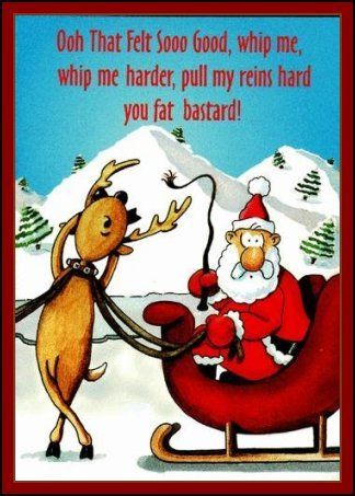 Adult Christmas Jokes - FunyLool.com | Share Some Laughs | Pinterest