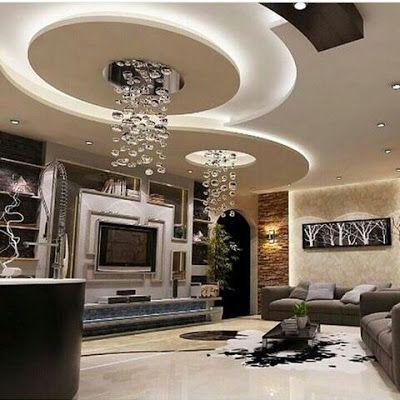 Pop Ceiling Design For Hall False Ceiling Designs For Living Room Interiors Ceiling Design Modern Ceiling Design House Ceiling Design Best design living room ceiling