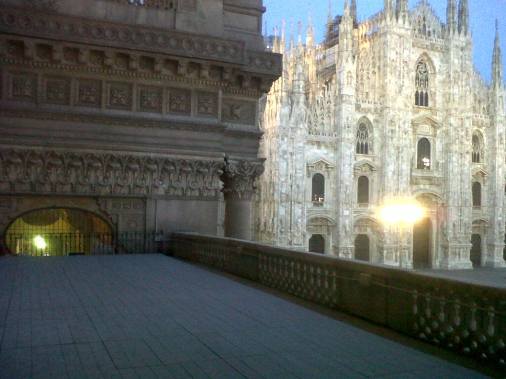 Pedana a moduli riscaldante elettrica a Milano