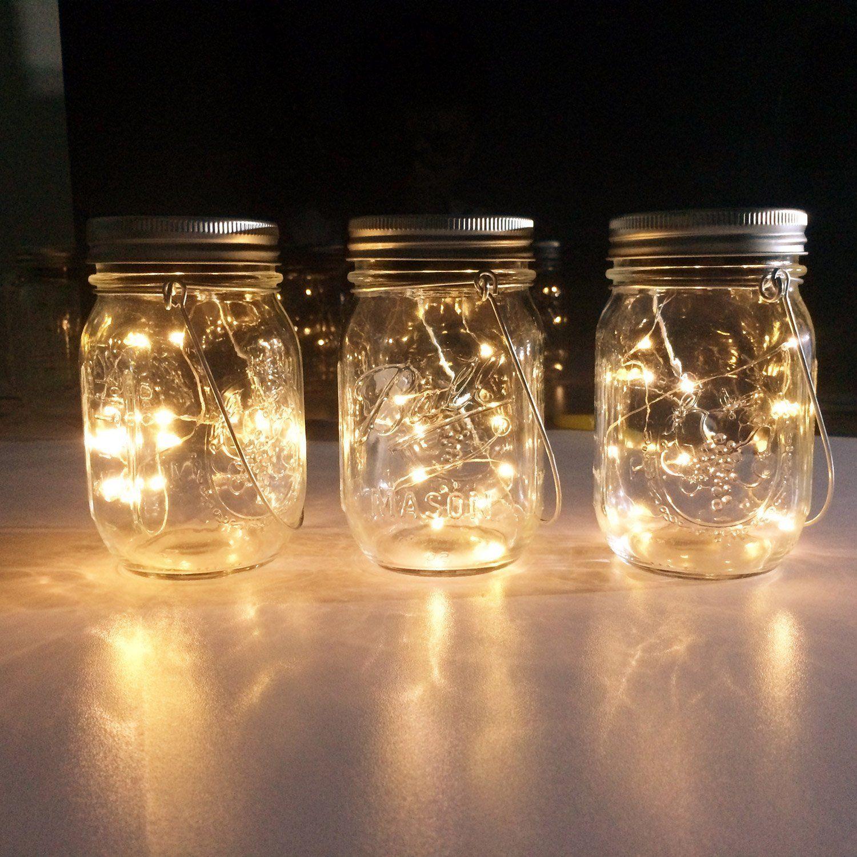 Best Mason Jar DIYs That Will Leave You Amazed | weddings ...