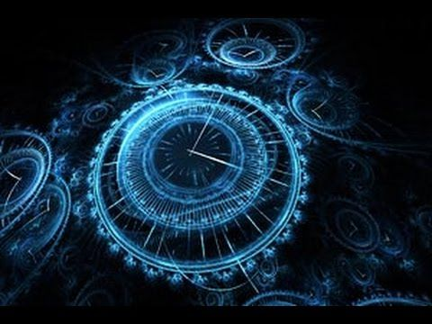 The Illusion Of Time - Quantum Physics | Discovery Science Channel ...