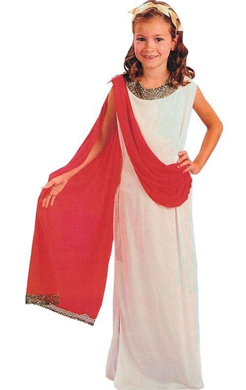 Aphrodite Costume for Kids | Halloween | Pinterest ... Aphrodite Greek Mythology Costume