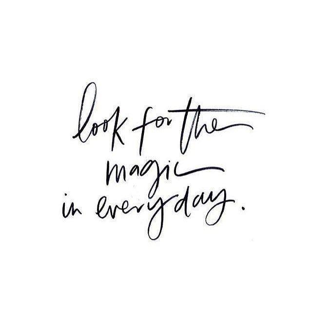 """Photo of ZenFrequency auf Instagram: """"Gibt es noch etwas, das wichtig ist? Suche jeden Tag nach der Magie. Ansonsten verschwenden Sie nur Ihre Zeit hier. Danke, dass du durchgefahren bist?… """""""