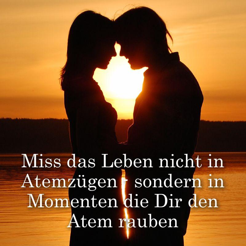 sprüche #lebensweisheiten #charma #liebe #paare #sonnenuntergang ...