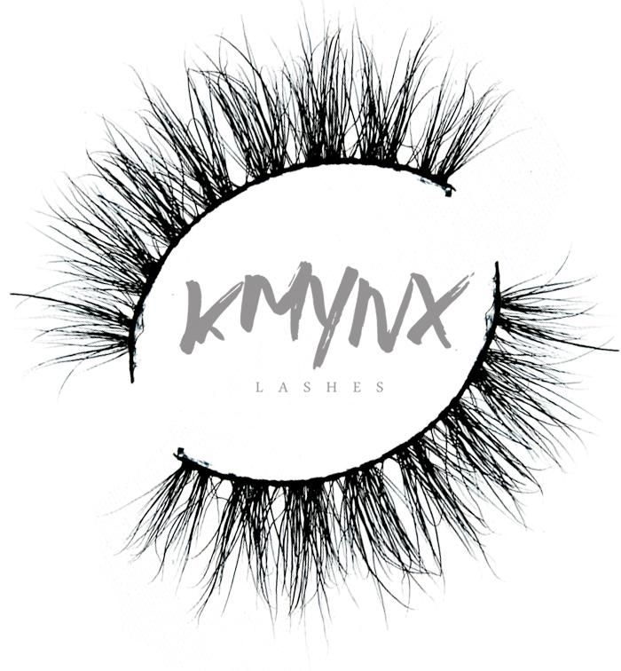 Z15 - Lashes, 3d mink lashes, Makeup yourself