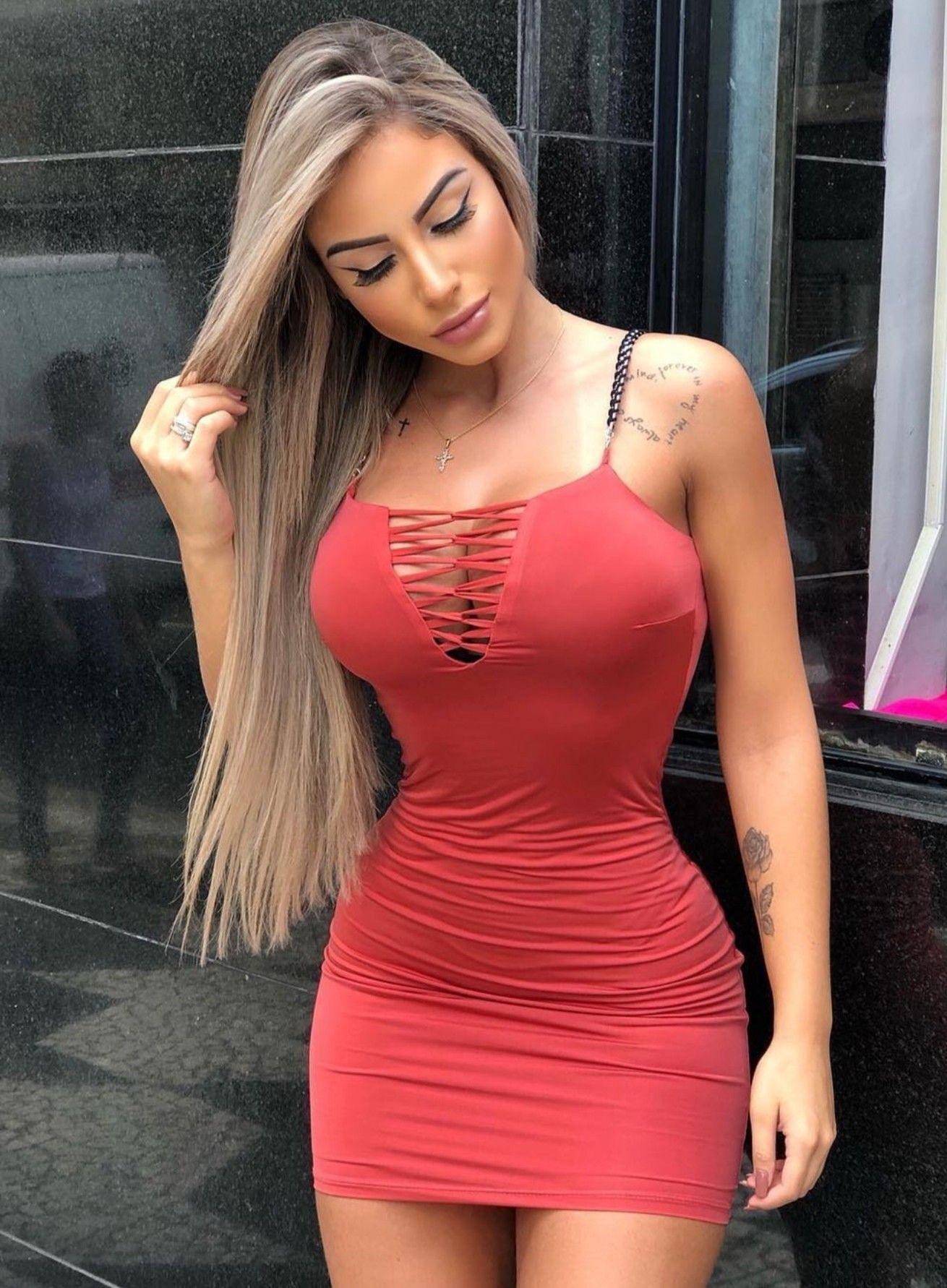 hot dress for womens