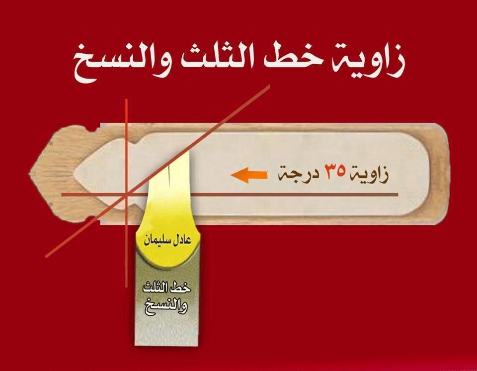 زاوية خط الثلث والنسخ Islamic Art Calligraphy Islamic Calligraphy Calligraphy Art