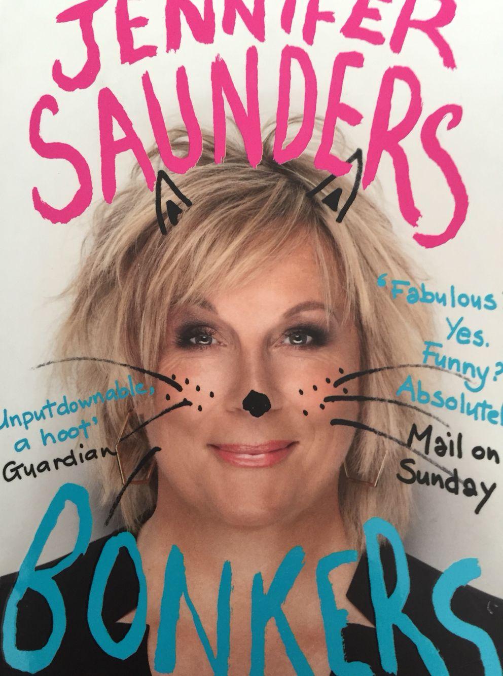 Jennifer saunders bio