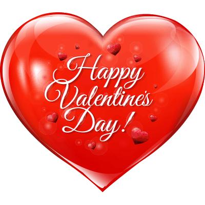 Valentine Heart Facebook Symbols Valentines Day Pinterest