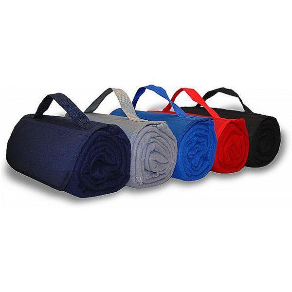 Bulk Throw Blankets Captivating Red Rollup Fleece Blanket100% Polyester Antipill Polar Fleece Inspiration Design