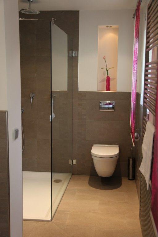 gäste dusch-bad in 2019   Wc mit dusche, Duschbadewanne ...