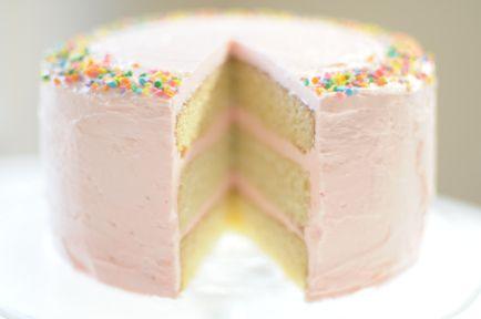 I wish I was a baker!