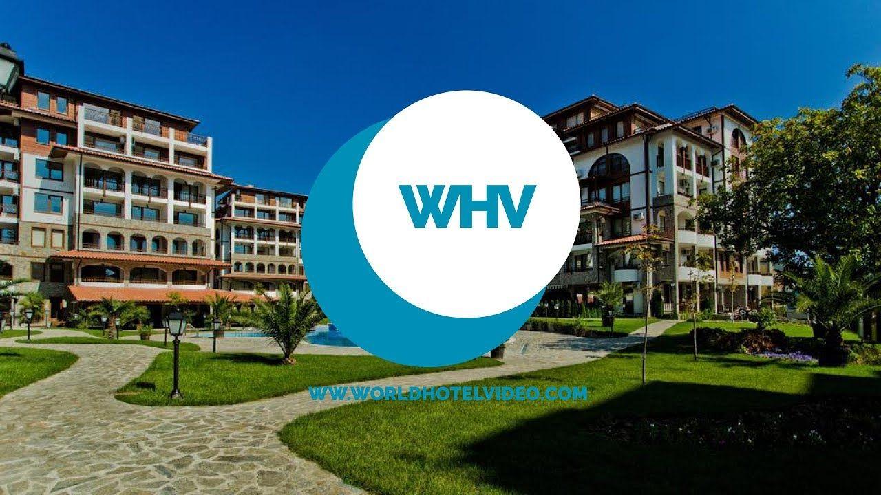 Bulgaria St. Vlas - short description, best hotels and reviews of tourists 71