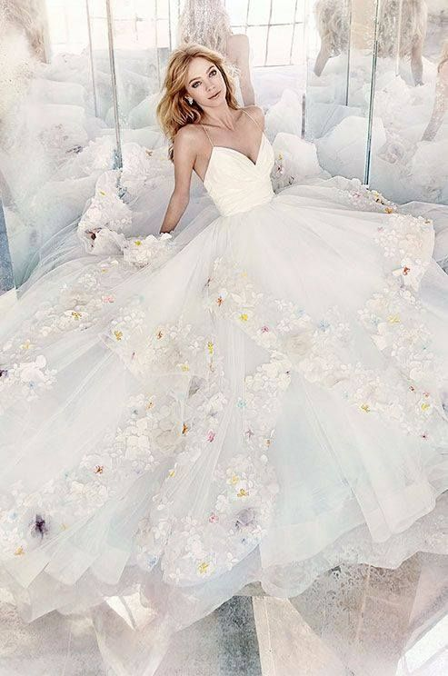 Pin by Anita Drake on Wedding Dresses | Pinterest | Wedding dress ...