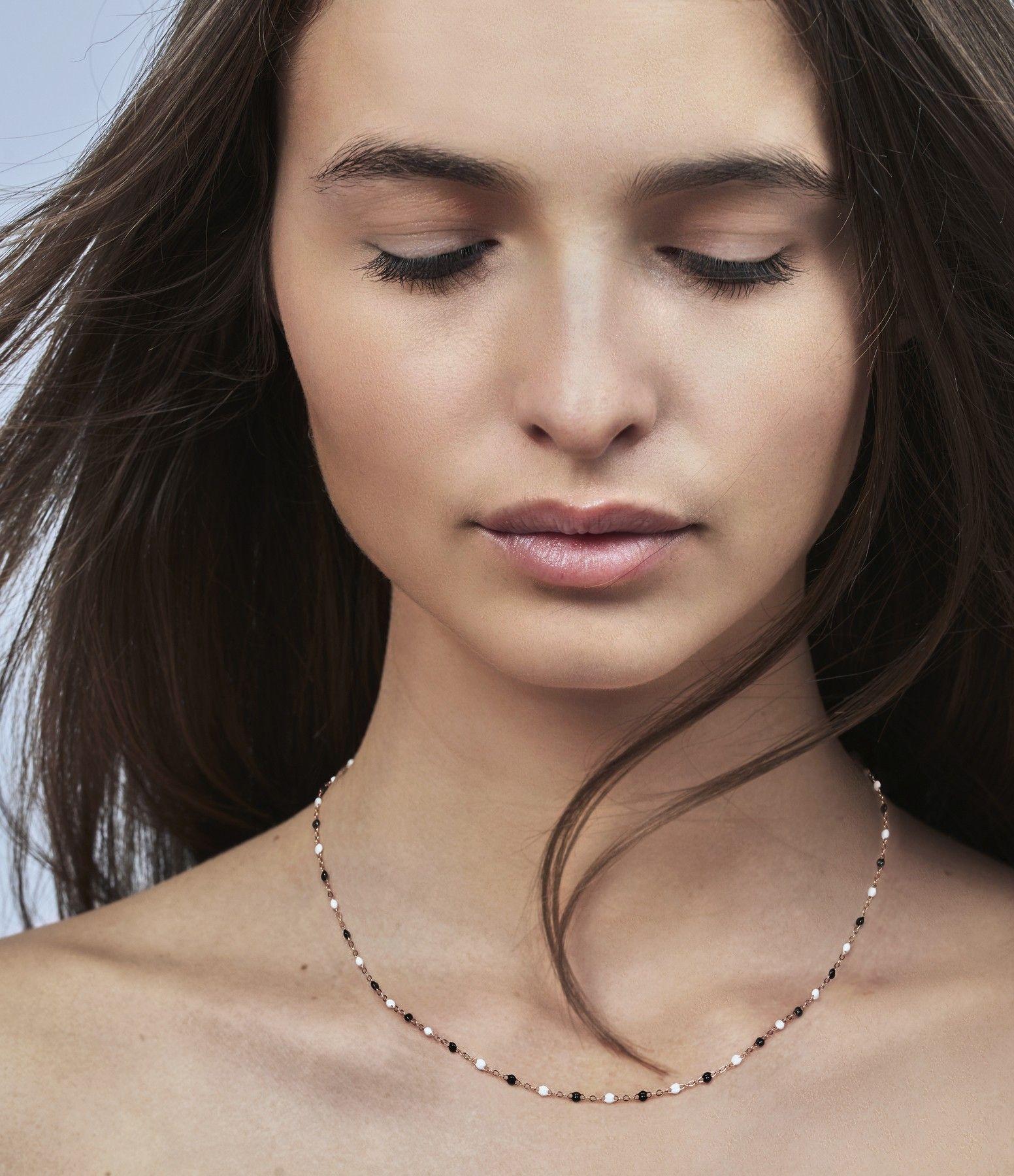 collier perle gigi