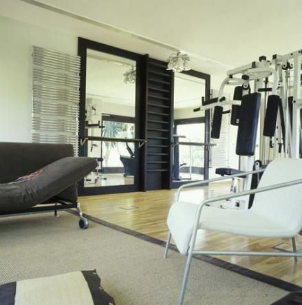5 Tips for Professional Grade Gym Mirrors at Home - FutureEnTech