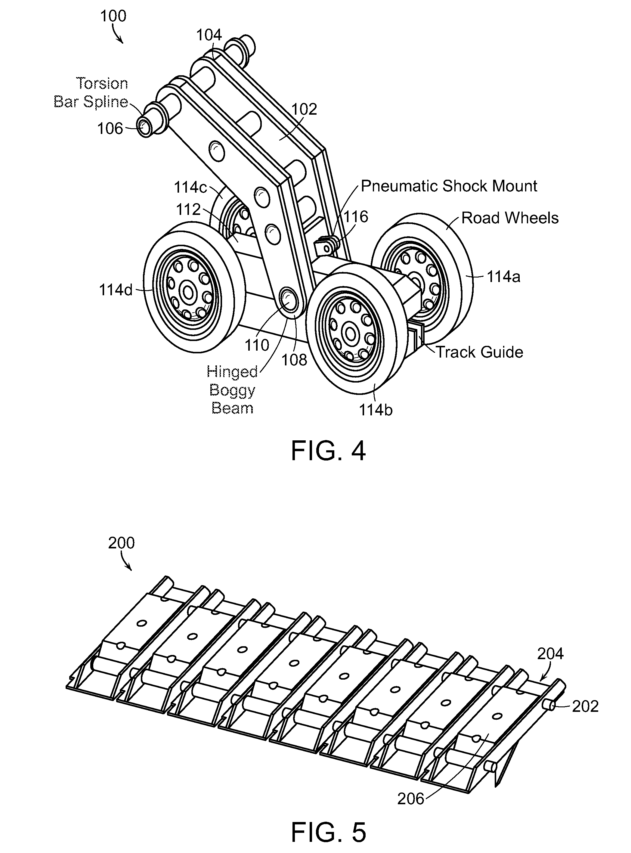 ripsaw track schematic crawler tractor bike trailer expedition vehicle motor scooters go [ 2097 x 2834 Pixel ]