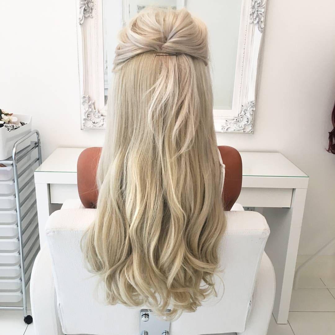 Where The Magic Happens Our Extreme Volume Hair Extensions Will