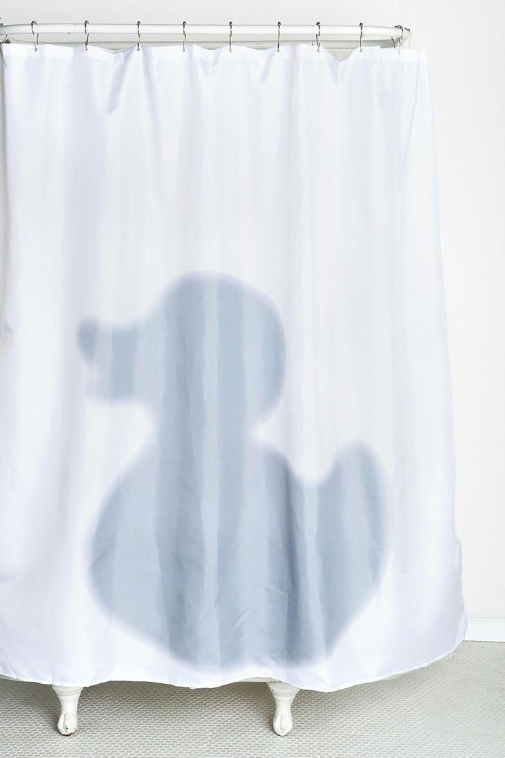 Shower Curtain Liner Fabric Shower Curtains Kid Bathroom Decor Curtains