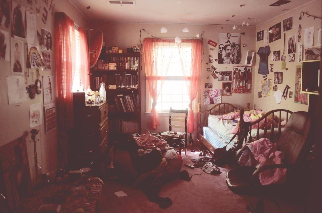 Beautiful Tumblr Bedroom Ideas For Small Rooms Part - 12: Small-room-ideas-for-teenage-girls-tumblr.jpg (