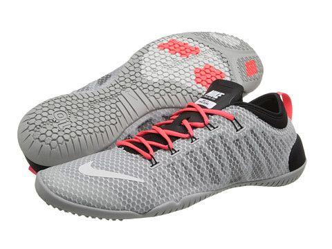 6e31a766d337 Nike Free 1.0 Cross Bionic Light Base Grey Black Base Grey White -  Zappos.com Free Shipping BOTH Ways