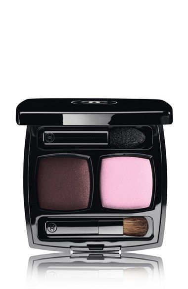 Women s CHANEL OMBRES CONTRASTE DUO Eyeshadow Duo - 40 Misty-soft ... 069b69a14