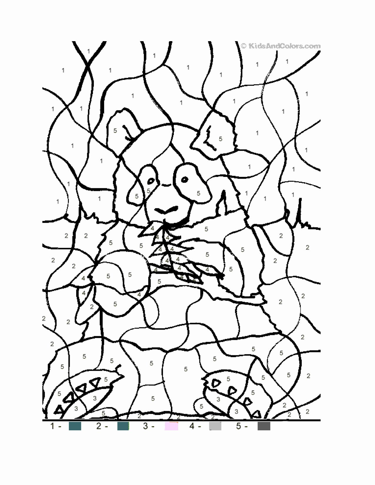 Color By Letter Coloring Pages In With Images