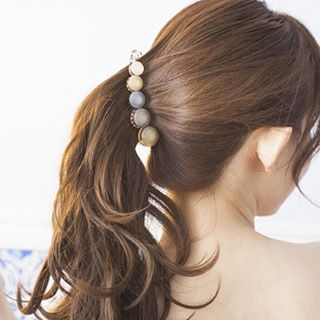 Pictures Of Hairstyles Fair Simple Banana Clip Hairstyles Short Hair …  Hair And…
