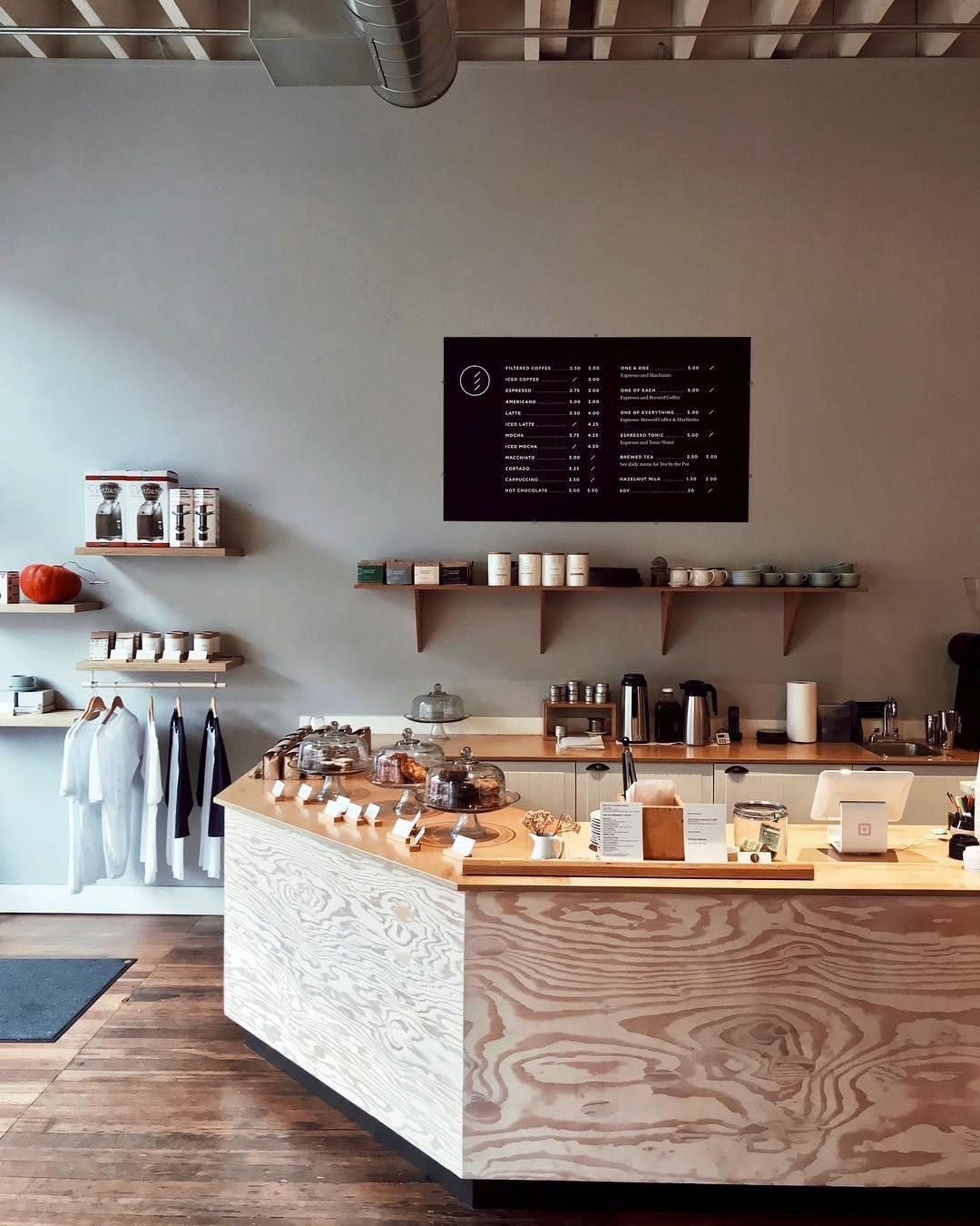 Eye-Opening Coffee Bars You Ll Want For Your Own Kitchen