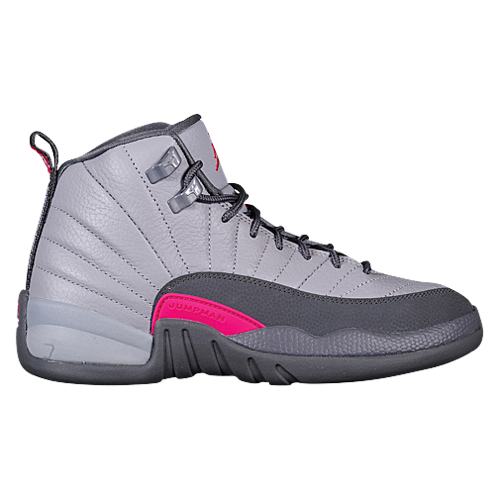 Jordan Retro 12 - Girls' Grade School at Foot Locker Canada