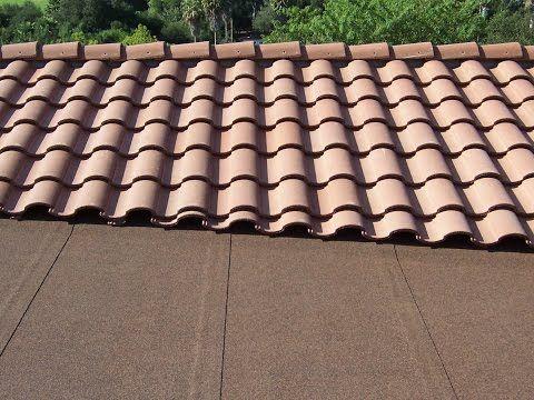 Roofing Tile Leak Repair Tips Tricks Helpful Hints Youtube Tile Repair Leak Repair Roof Leak Repair