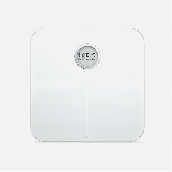 Fitbit - Fitbit Aria Scale