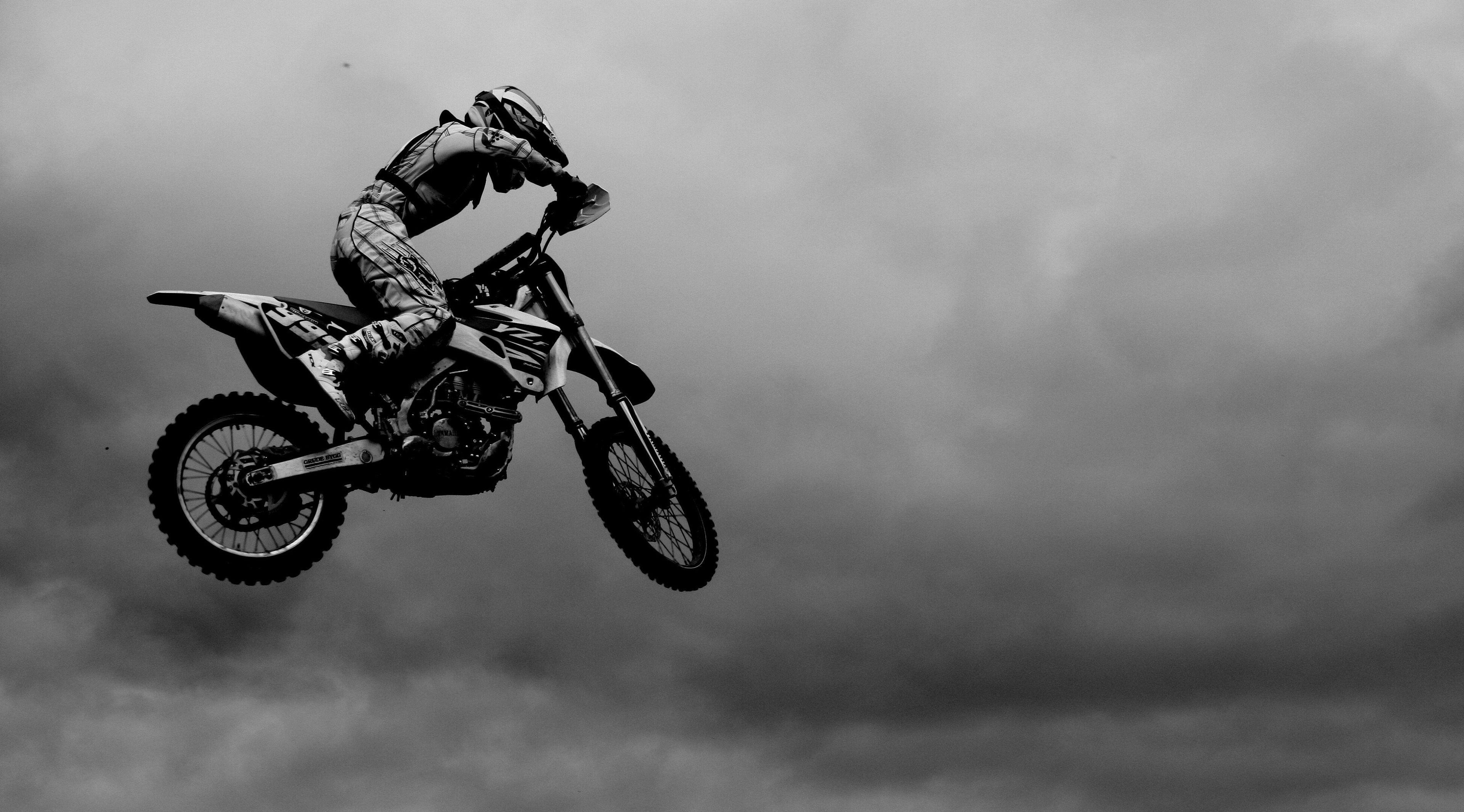 3840x2131 Motocross 4k Ultra Hd Desktop Wallpaper